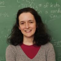 Profile Photo of Mary Sara McPeek