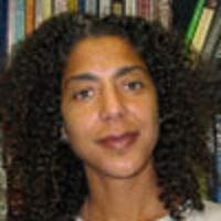 Profile Photo of Mary Pattillo