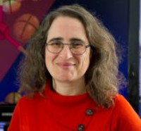 Profile photo of Marya Lieberman, expert at University of Notre Dame