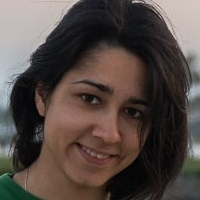 Profile photo of Maryam Farboodi, expert at Princeton University