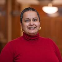 Profile photo of Maryam Khan, expert at Wilfrid Laurier University
