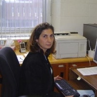 Profile photo of Maryam Tabrizian, expert at McGill University