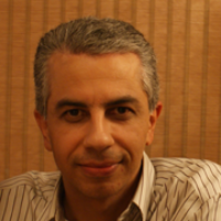 Profile Photo of Masoud Ardakani