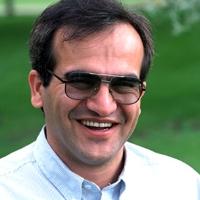 Profile photo of Masoud Asgharian, expert at McGill University