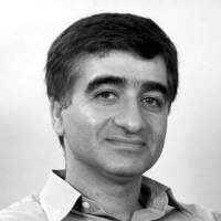 Profile photo of Massoud Pedram, expert at University of Southern California