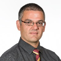 Profile photo of Matei Georgescu, expert at Arizona State University