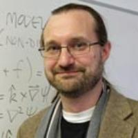 Profile photo of Mathew Barlow, expert at University of Massachusetts Lowell