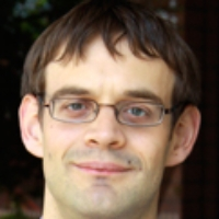 Profile photo of Mathew Curtis, expert at University of Southern California