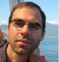 Profile photo of Mathieu Blanchette, expert at McGill University