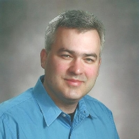 Profile photo of Matt Davison, expert at Western University