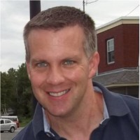Matt Delmonico, University of Rhode Island