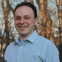 Profile photo of Matt Grossmann, expert at Michigan State University