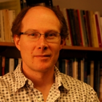 Profile photo of Matt James, expert at University of Victoria