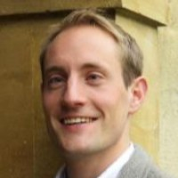 Matt Williams, University of Oxford