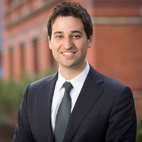 Profile photo of Matthew Baron, expert at Cornell University