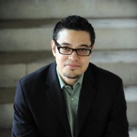 Profile photo of Matthew Briones, expert at University of Chicago