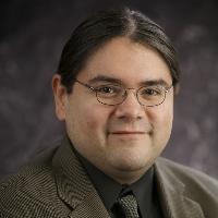 Profile photo of Matthew Fletcher, expert at Michigan State University