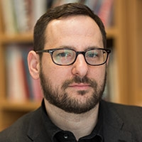 Profile photo of Matthew Gold, expert at Graduate Center of the City University of New York