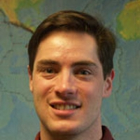 Profile photo of Matthew Earl Pritchard, expert at Cornell University