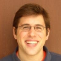 Profile photo of Matthew J. Salganik, expert at Princeton University