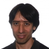 Profile photo of Matthew Satriano, expert at University of Waterloo