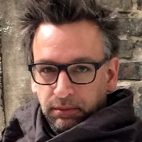 Profile photo of Matthias Haase, expert at University of Chicago