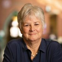 Profile photo of Maureen O'Hara, expert at Cornell University