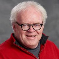 Profile photo of Maurice Mazerolle, expert at Ryerson University