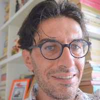 Profile Photo of Maurizio Alì