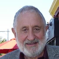 Profile Photo of Maxim Frank-Kamenetskii
