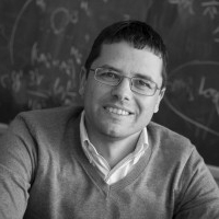 Profile photo of Maxim Perelstein, expert at Cornell University