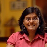 Profile photo of Meenal Shrivastava, expert at Athabasca University