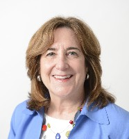 Profile photo of Meg Zayan, expert at University of Bridgeport