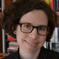Profile photo of Megan Sullivan, expert at University of Chicago