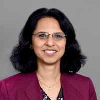 Profile photo of Megha Budruk, expert at Arizona State University