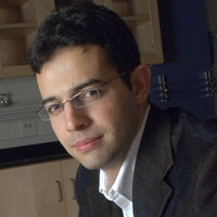 Profile photo of Mehmet Fatih Yanik, expert at Massachusetts Institute of Technology