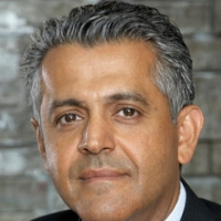 Profile photo of Mehran Anvari, expert at McMaster University