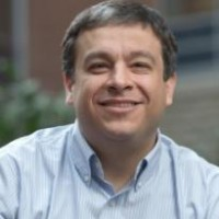 Profile photo of Mehrdad Hajibabaei, expert at University of Guelph