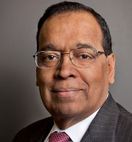 Profile photo of Melvyn Menezes, expert at Boston University
