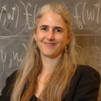 Profile photo of Mercedes Pascual, expert at University of Chicago