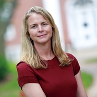 Profile photo of Meredith L. Rowe, expert at Harvard University