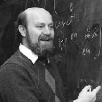 Profile photo of Michael Aizenman, expert at Princeton University