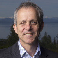 Profile photo of Michael Bach, expert at Ryerson University