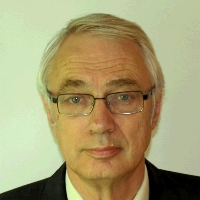 Profile photo of Michael C. Baird, expert at Queen's University