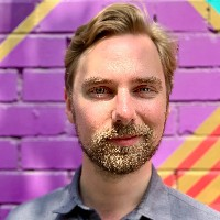 Profile photo of Michael Bergmann, expert at Ryerson University