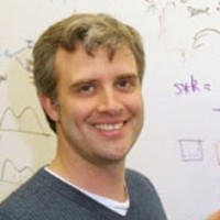 Profile photo of Michael J. Berry, expert at Princeton University