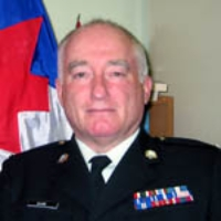 Profile photo of Michael Boire, expert at Royal Military College of Canada