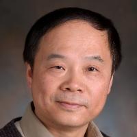 Profile photo of Michael Chen, expert at Simon Fraser University