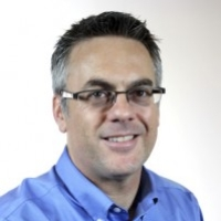 Profile photo of Michael Coutanche, expert at Ryerson University
