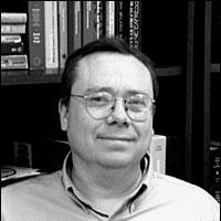 Profile photo of Michael Ellison, expert at University of Alberta